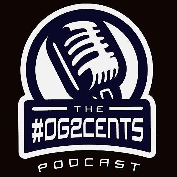 OG2CENTS Podcast Logo