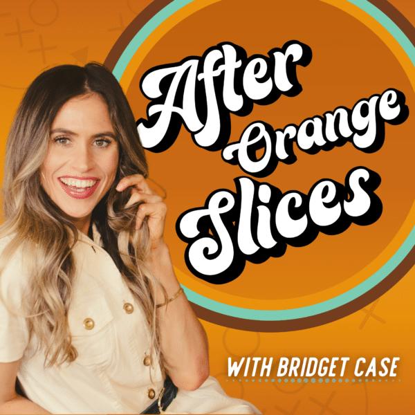 Veronika Bridget Podcast Cover