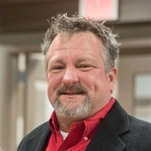 Tim Petterson bio picture