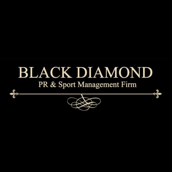 Black Diamond podcast logo